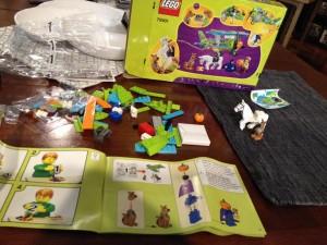 LegoPlay
